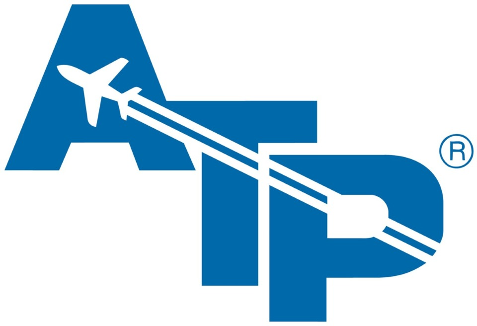 ATP Aviation Hub logo