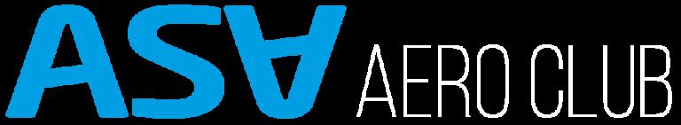 ASA Aero Club Logo